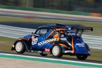 Telkens acht uur racen in de European VW Fun Cup