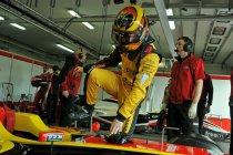 Monza: Stoffel Vandoorne vijfde snelste op extra testdag