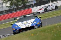 Lamborghini start ook in volgende wedstrijd Belcar