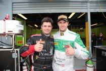 Monza: Rinaldi Racing monopoliseert eerste startrij