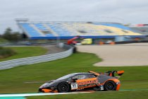 Finaleraces: Eerste algemene titel voor Belgium Racing