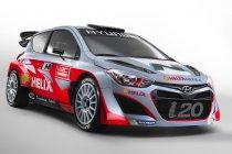 Hyundai Motorsport geeft ook Hayden Paddon een contract