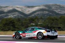 Paul Ricard: Lamborghini blijft dominant - Zware crash ontsiert prekwalificatie