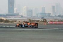 4H Dubai: G-Drive Racing wint comfortabel - Stoffel Vandoorne tweede