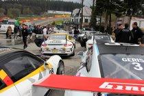 24H Spa: Porsche GT3 Cup Challenge Benelux rijdt in voorprogramma!