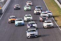 Geslaagd debuut VRM BMW M2 Cup op Circuit Zandvoort