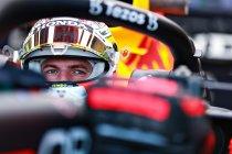Azerbeidzjan: Max Verstappen snelste in eerste vrije training