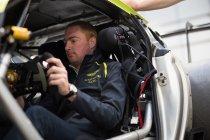 Maxime Martin naar Aston Martin!