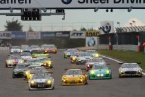 Barbarossapreis: Raeder Motorsport Audi R8 LMS ultra wint