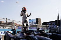 New York: Robin Frijns pakt overwinning - Jean-Éric Vergne kampioen
