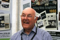 Oud-BBC-commentator Murray Walker getroffen door kanker