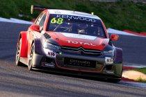 Le Castellet: Wie houdt José Maria Lopez en Citroën van derde titel op rij?