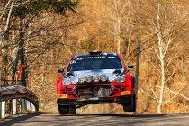 WRC: Neuville ment Italiaanse armada
