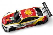 Ook BMW M Motorsport bekent kleur