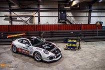 Belgium Racing vervangt MOMO door Speedwear