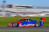 12H Sebring: Na 6 uur: Chip Ganassi en Porsche op kop
