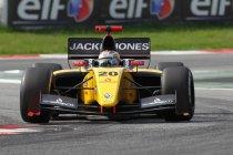 Barcelona: Vandoorne vicekampioen - Tweede achter Magnussen in laatste race