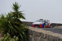 ERC Islas Canarias: Kubica outstanding