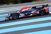 4H Le Castellet: United Autosports op pole