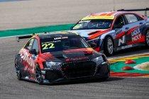 Hungaroring: Audi's en Hyundai's 10 kg zwaarder, Lynk&Co 10kg lichter aan de start