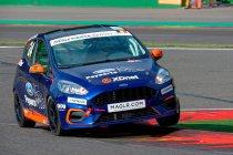 """TCR Spa 500: Bert Longin en FordStore Feyaerts hoofdrolspelers  in de """"Slag om de Ardennen"""""""