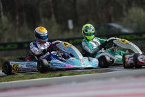 Daems Racing Team in start BNL seizoen in Genk