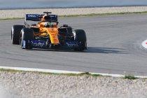 Barcelona wintertesten 2: McLaren, Mercedes en Ferrari met technische problemen op dag 1