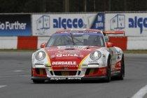 FIA GT Series: Belgium Racing wint GT Cup en staat derde algemeen