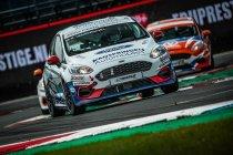 Nathan Vanspringel en Vanspringel Automobiles blijven domineren in de Ford Fiesta Sprint Cup Be