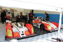 Spa Euro Race: Belgen mee vooraan op dag 1