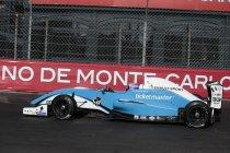 FR 2.0 Eurocup: Monaco: Max Defourny start van op eerste startlijn