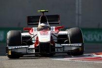 Abu Dhabi: Vierde pole op rij voor Stoffel Vandoorne