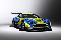 24H Nürburgring: Aston Martin met Bilstein en top-bezetting op jacht naar beste resultaat in de 'Groene Hel'