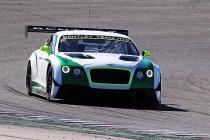 Bentley Team HTP maakt eerste negen rijders bekend