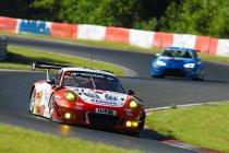 VLN 3: Eindelijk nog eens Frikadelli Racing