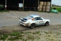 TAC Rally: Winst voor Stouf na straftijd voor Vermeirsch en pech voor Lietaer