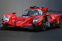 TF Sport met LMP2 richting European Le Mans Series