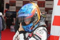 Bahrein: Tatiana Calderon bij RP Motorsport