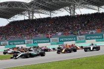 F1 toont nieuwe clip uit rijders briefing (+ Video)