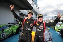 Nürburgring: Frijns, Leonard kampioen na spannende titelstrijd