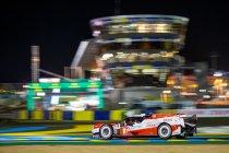Na 8H: Toyota #7 neemt ronde voorsprong na remproblemen voor #8