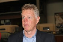 Thuismatch in Spa - Portret Eric Nève (Eurosport-consultant WTCC)