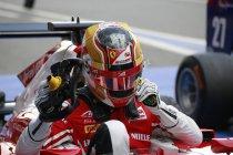 GP3: Spanje: Dominante zege van Charles Leclerc in race 1