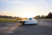 Belgische Solar Team trekt naar Chili
