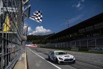 Red Bull Ring: William Tregurtha wint race 2