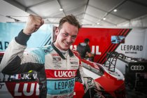 Wuhan: Jean-Karl Vernay pakt pole - Audi domineert kwalificatie Race 1