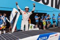 Europese titel erbij en zege in 24 uur van Zolder voor zonnewagens voor Bert Longin