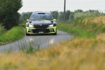 Ypres Rally opnieuw op Britse rallykalender