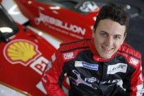 Fabio Leimer reserverijder bij Manor F1 Team