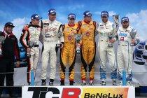 Dupont en Dejonghe winnaars van de Long Race in Assen